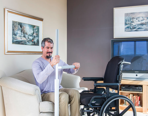 Other Home Accessibility